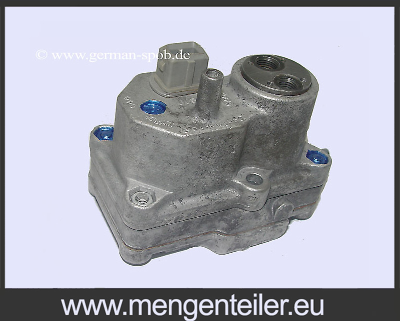 0438140069 Bosch Regulador de warm up | PORSCHE | 0 438 140 069 | Warm up regulator  - mengenteiler.eu